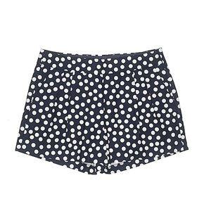 NWT! J. Crew Polka Dot Shorts